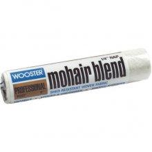 "Wooster R207 Mohair Blend 1/4"" Nap Roller Cover"