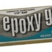 "Epoxy Roller Cover Wooster R232 1/4"" nap Epoxy Glide"