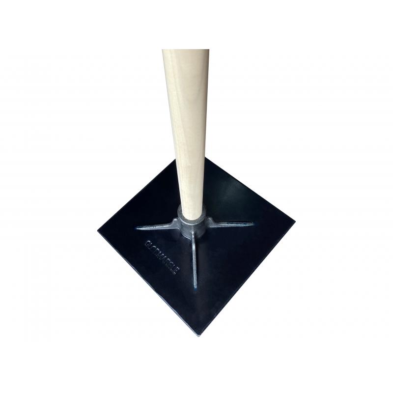 Concrete Stamp Tamper