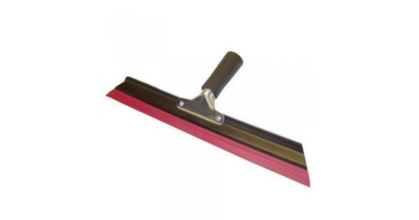 Magic Trowel Drywall Smoother Squeegee 22 Inch