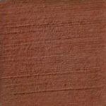 Brick Red Broomed Concrete Pigment