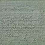Willow Green Broomed Concrete Pigment
